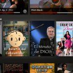 Ahora El Boletín del Consumidor en Netflix