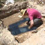 "Arqueólogos descubren ""Jean con Bolsillos"" a las afueras de Medellín."