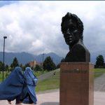 Concejal de la familia pretende burkas para mujeres en Parque Simón Bolívar