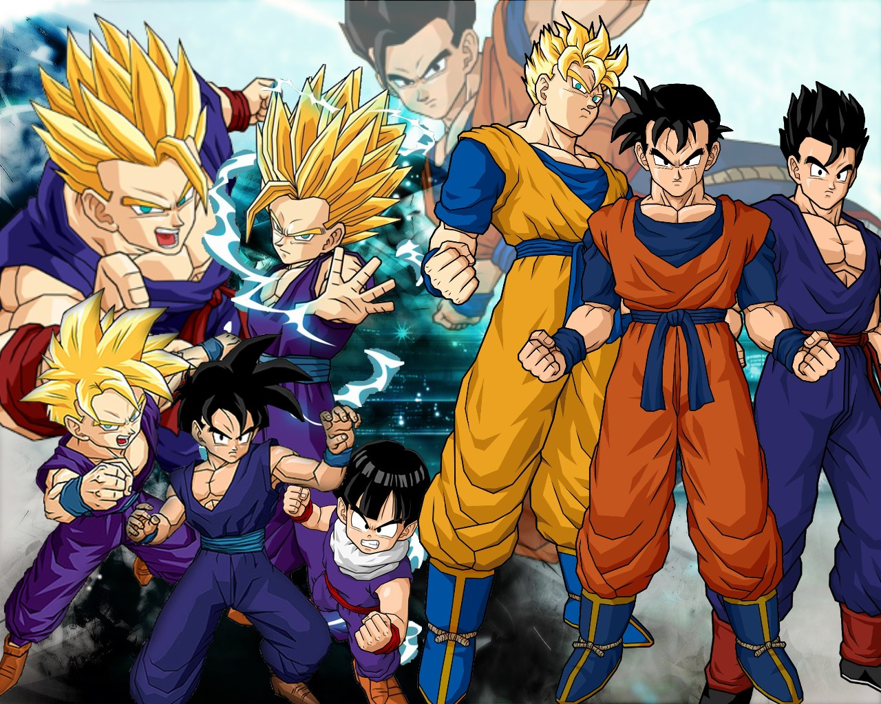 Todas las Peliculas de Dragon ball Z Youtube