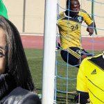 ¿Golazo de Pilar Castaño a la selección?