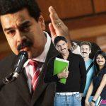 Nicolás Maduro exigirá bigote a jóvenes venezolanos