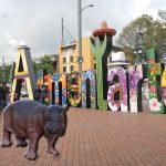 Por fin se resuelve situación de hipopótamos de Pablo Escobar