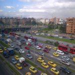 Consultoría suiza recomienda fomentar trancones en Bogotá