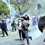 Emos se infiltran en protestas de estudiantes para poder llorar