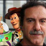 Victor Gaviria dirigirá nueva entrega de Toy Story