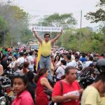 Gobierno envía perfume de Yamile Humar para atender crisis de agua en Yopal