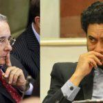 El primer encuentro entre Uribe y Cepeda en el Congreso