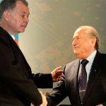 Procurador Ordóñez sale en defensa de Blatter