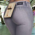 Se conocen nuevos detalles de los jeans sin bolsillo para combatir acoso en TM