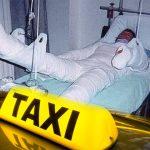 Taxistas linchan a pasajero por llamarse Uber