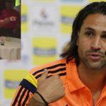 """Por lamentable confusión, FIFA suspende """"preventivamente"""" a Mario Yepes"""