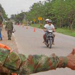 Cuatro batallones discapacitados por tendinitis en pulgar tras puente festivo