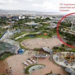 Estadio de Techo será incorporado como una atracción más a Mundo Aventura