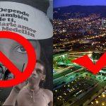 """Campaña busca que Cartel de Medellín sea llamado """"Cartel del viejo Medellín"""""""