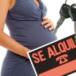 Lanzan aplicación para alquilar mujeres embarazadas