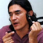 Tres días indignado completa Gustavo Bolívar sin saber por qué