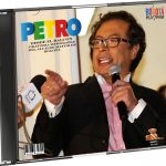 Grammy Latino a Petro por sus discursos