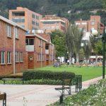 Desplazados se niegan a vivir en barrios del Norte de Bogotá