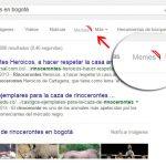 Google sorprende con su nuevo buscador de memes