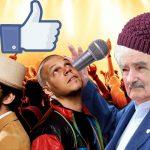 """Pepe"" Mujica llega a Calle 13, será ""Jubilado"""
