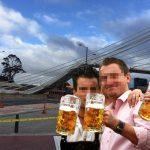 Regularán consumo de cerveza en estudiantes de Ingeniería