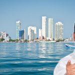 Alcalde de Cartagena anuncia licitación para endulzar el mar