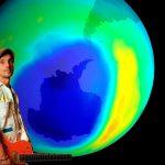 Concierto de Manu Chao aumentó hueco en capa de ozono