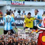 """Animalistas piden no cantar más el """"ole"""" en los estadios"""