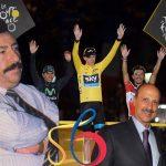 Colombia organizará el próximo Tour de Francia