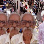 Abuelitos habrían sido disfrazados de Gabo sin su consentimiento en inauguración de la Filbo 2015