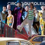 """Preocupación en Circo del Sol por desertores atraídos por semáforos bogotanos y vida """"chirri"""""""