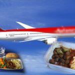 Pilotos estarían simulando turbulencia para no servir comida en vuelo
