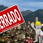 Cerrarán Bogotá cuatro años por obras del Metro