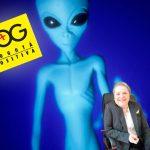 """""""Cuando fui secretaria de Samuel, los Aliens me controlaban"""", Clara López"""