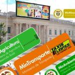 Polémica: Ministerios podrán llevar nombres de corporaciones para conseguir recursos