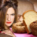 Escándalo: Naty Botero confiesa consumir gluten a escondidas