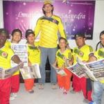 Los colombianos literalmente crecen menos con Santos: uribistas