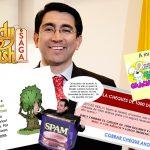 Se conoce motivo de la salida de Ministro Molano