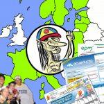 Nuevo requisito para colombianos que ingresen a países Schengen