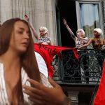 """Melissa Bermúdez actuó en nuestro nombre"": afirman directivas de Femen"