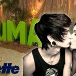 Polémica por pareja de emos que se exhibirá en bioparque Ukumarí