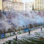 """Liga Águila II introduce """"Aguante"""" de hinchadas en tabla de posiciones"""