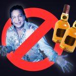 Romerías por supuestas apariciones de Diomedes Díaz en bares del Cesar
