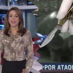Polémico cambio extremo a Noticias Uno