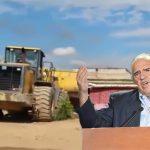 """Samper afirma que """"casas de colombianos las tumbaron para remodelarlas"""""""