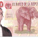 Expresidente Samper aparecerá en el nuevo billete de 8.000