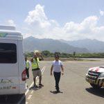 Tom Cruise, víctima del chikungunya en Colombia