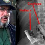"""Encuentran cachapas, tequeños y restos de hallaca en estómago de """"Timochenko"""""""