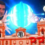 En venganza, Cruzados del Padre Chucho atacan la Basílica de los Testigos de Gokú